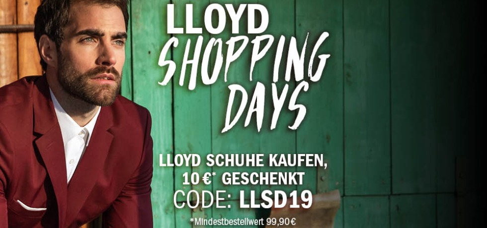new styles 5e605 8d73f Herren-Sandalen & Zehentrenner | LLOYD Shoes